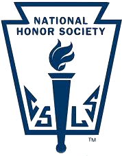 EARLHAM NATIONAL HONOR SOCIETY